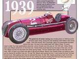 1939 Maserati A6