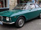 1967 Alfa Romeo 105 Coupe