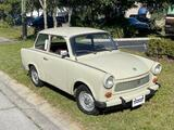 1969 Trabant 601S