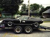 1972 Lotus Eurpoa JPS
