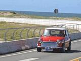 1982 Morris Mini