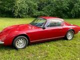 1969 Lotus Elan 2