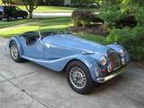 1969 Morgan Plus 8 8