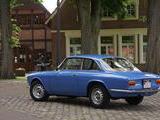 1973 Alfa Romeo 105 Coupe