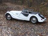 1967 Morgan 4 4