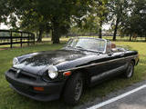 1979 MG MGB Limited Edition LE