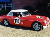 1965 MG MGB