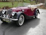 1955 Morgan Plus 4 4