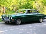 1966 Jaguar Mark X