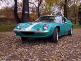 1972 Lotus Europa TCS