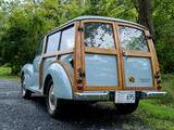 1962 Morris Mini Traveller