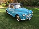 1959 Morris Minor 1000 Tourer