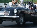1959 MG MGA Conversion