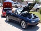 1996 Mazda Miata NA