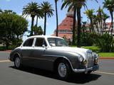 1954 MG Magnette ZA