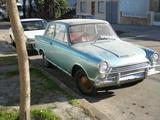 1964 Ford Cortina