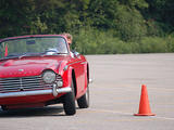 1966 Triumph TR4A
