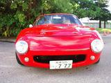 1991 Mazda MX 5 RED don tack