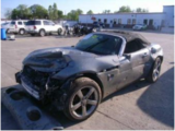2006 Pontiac Solstice Gray Unknown Kappa Owner