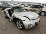 2006 Pontiac Solstice Silver Unknown Kappa Owner