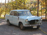 1963 MG Magnette MkIV
