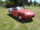 1963 Triumph 1300