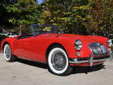 1960 MG 1100