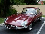 1966 Jaguar E Type 2 2