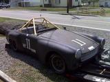 1964 MG Midget MkII