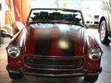 1974 MG Midget MkIII