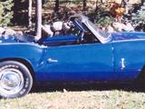 1965 Triumph 1300