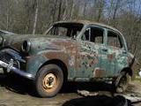1958 Triumph 10