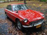 1971 MG 1100