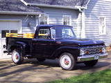1964 Ford F Series