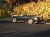 1979 MG 1100
