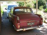 1960 MG Magnette MkIII