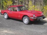 1978 Triumph 1300