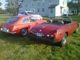 1971 MG MGB GT
