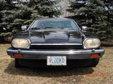 1992 Jaguar XJ S