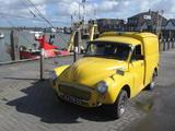 1966 Morris Minor 1000 Van