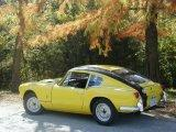 1967 Triumph GT6 MkI