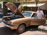 1964 Ford Mustang Prairie Bronze Metallic MAOZ SHEMER