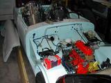 1973 MG Midget MkIII