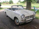 1963 Triumph Herald 1200
