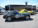 1973 MG MGB Racecar