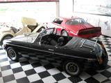 1980 MG MGB GT Special