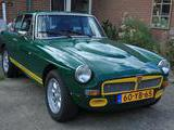 1976 MG MGB V8 Costello