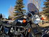2008 Triumph MC Bonneville