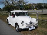 1957 Morris Minor 1000 Saloon 2 door