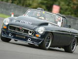 1967 MG MGB V8 Conversion